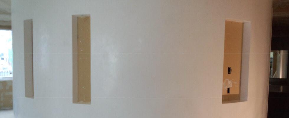 2012年 富良野市 イタリア磨き 施工写真