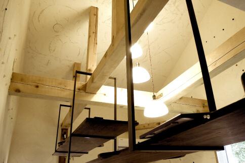 企業商業施設_2013年 札幌市 宮の森ブレッド 施工写真