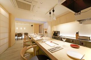 企業商業施設_2017年 札幌市 レストランシャヴィー 施工写真
